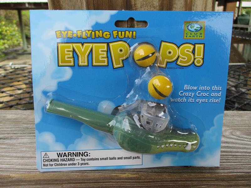 Eyepops,EBGA