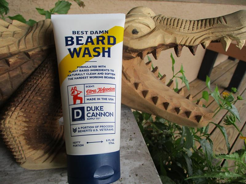 Best Damn Beard Wash,BDWASH