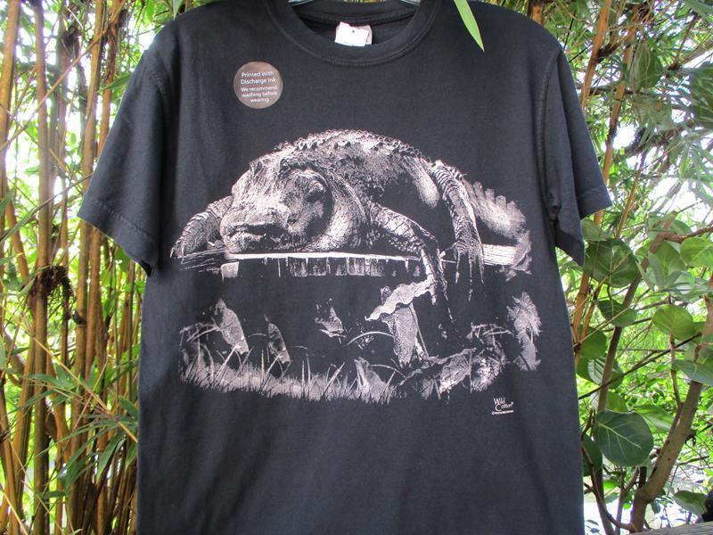 Dockside Gator,SW765