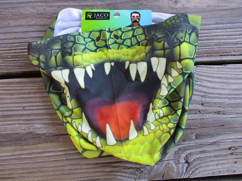 GAITER ALLIGATOR Face Protector,76121-01131