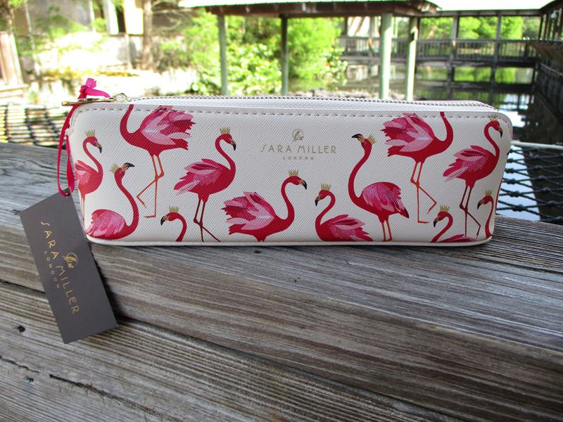 Flamingo Pencil Case,PENCIL CASE