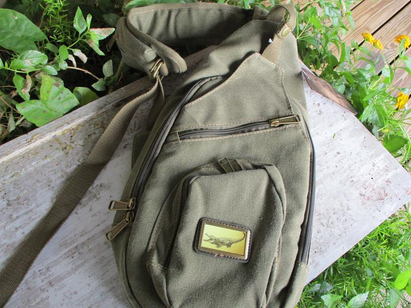 Adventure Hiking Backpack