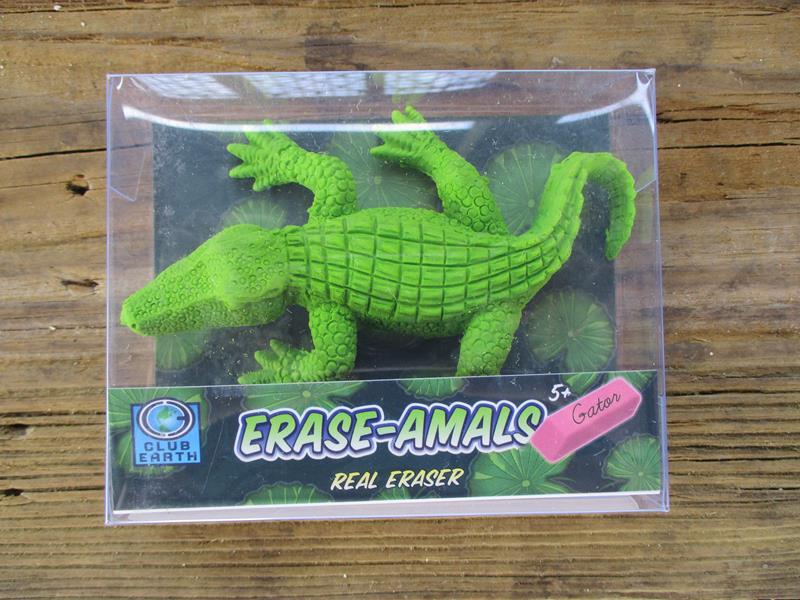 Gator Erase- Amals,ERGA