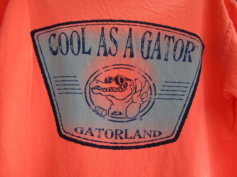 WashNRinse Cool asA Gator,CAAG1816