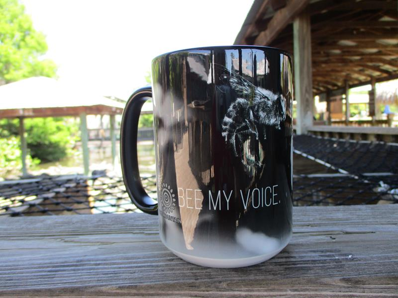 Mug Bee My Voice