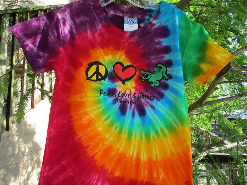 Yth Peace Love Gators,SPL412