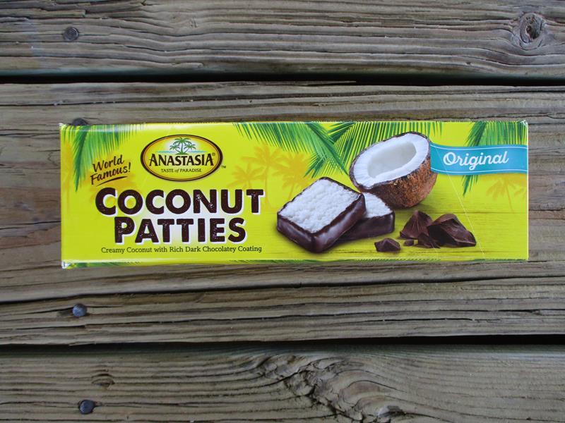 16oz Creamy Original Coco Pattie,40073
