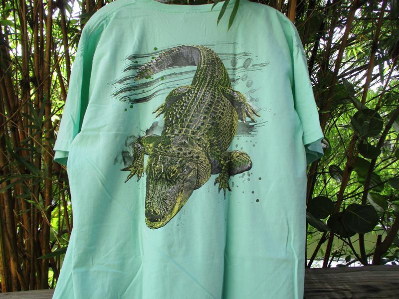 Wash Gator,17261-0001LC