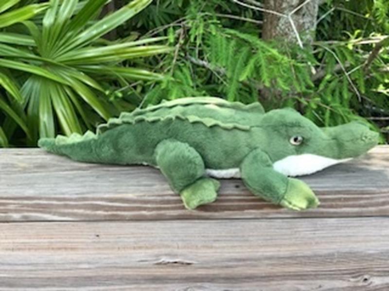 Swampy Alligator,06761*