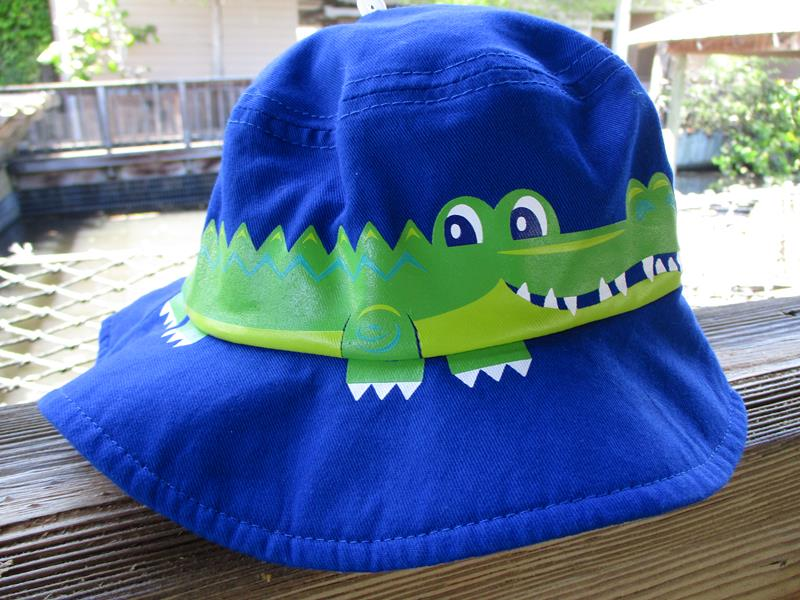 Bucket Hat Sketch Gator,09-681470