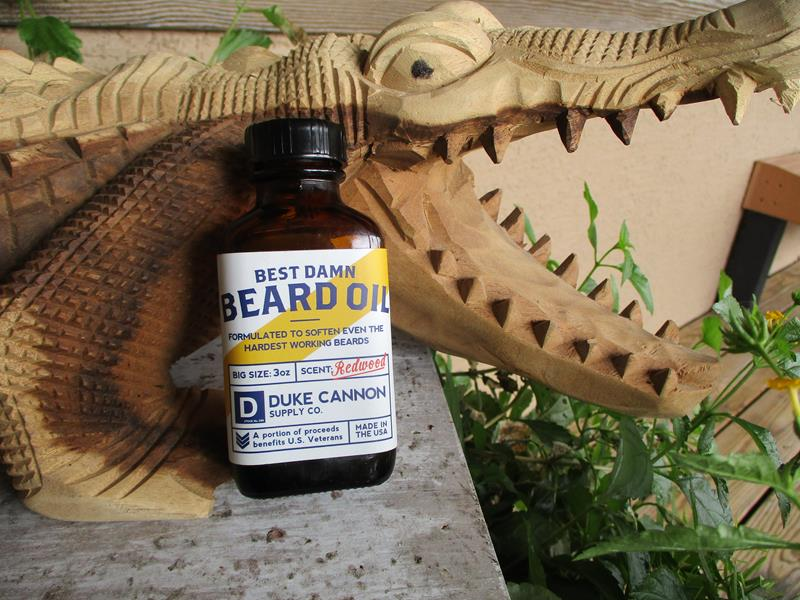 Best Damn Beard Oil,BDOIL6