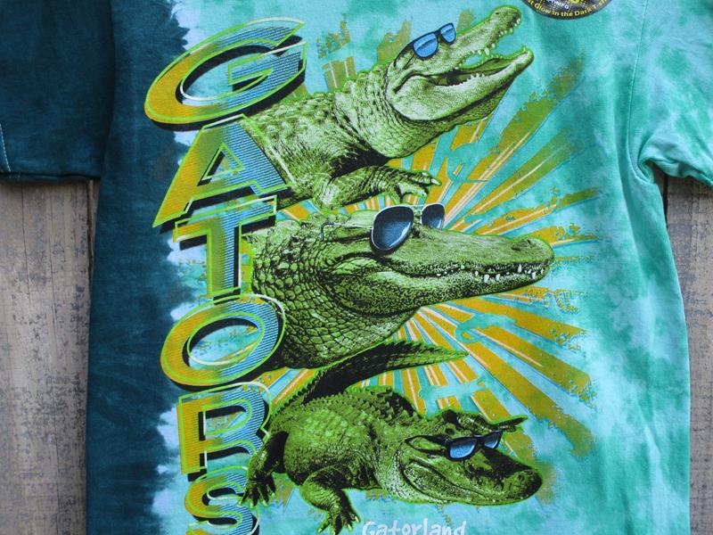 Yth 3 Cool Gator Glow,1037A-FF