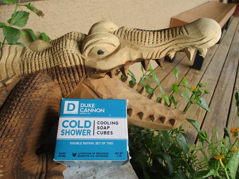 Cold Shower Soap Cubes,CUBES1
