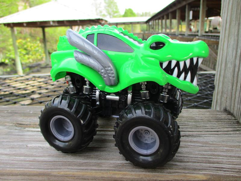 Monster Gator Truck,FS2720