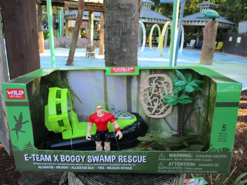 E-Team X Swamp,16829