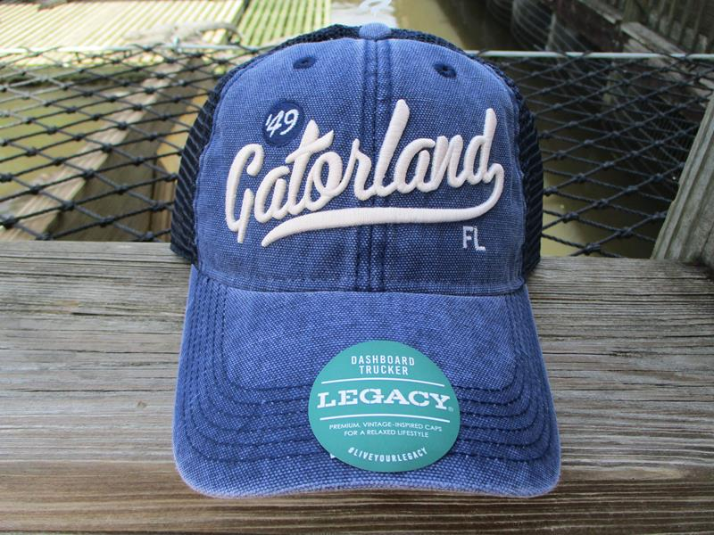 Trucker Plotter Navy/ White,477011