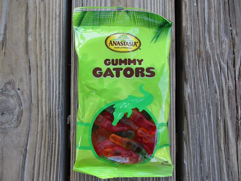 Gummi Gator Bag,39943