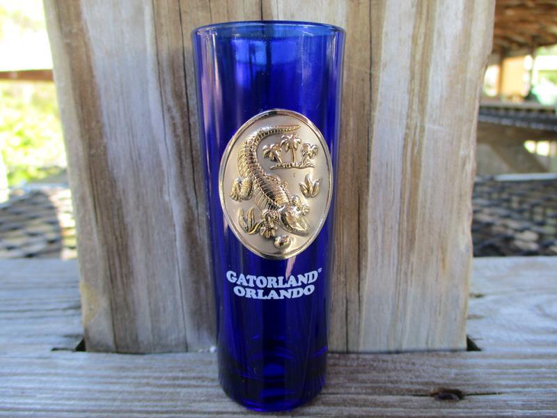 Shooter Emblem Blue,96003SB