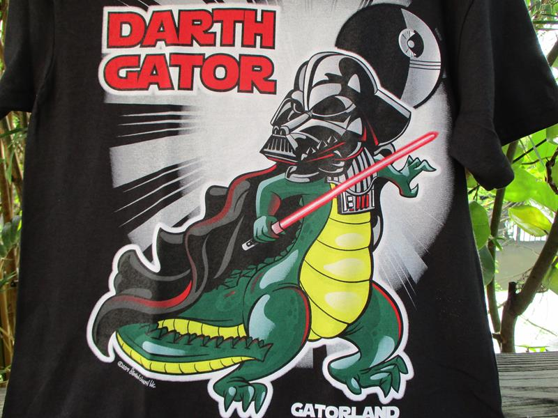 Darth Gator,140550*