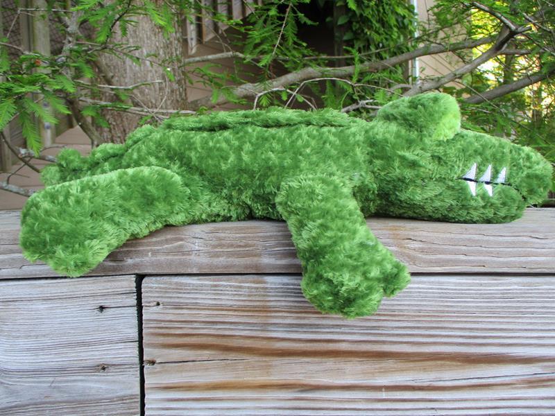 Anthony Alligator,38700*