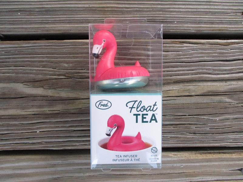 Flamingo Floatie Tea Infuser,5238831