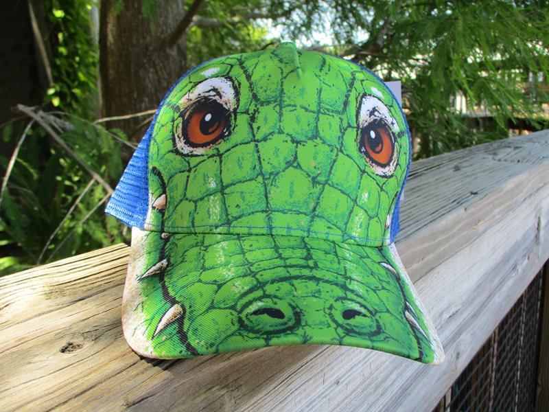 Cap Royal Alligator