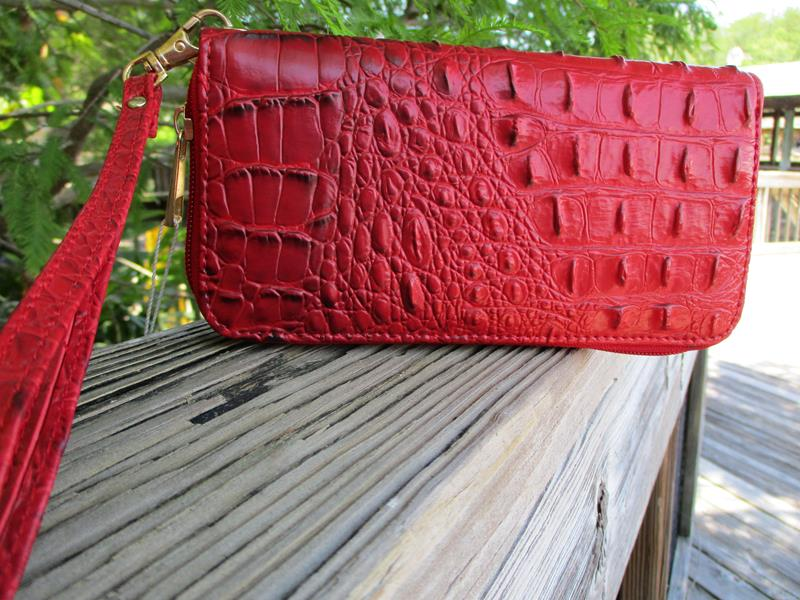 Wallet RD Red,WL0005