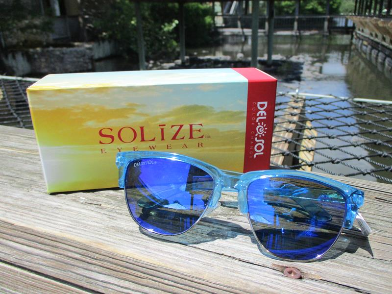 Solize Ive Been Everywhere Cir/Blu,60660IBE