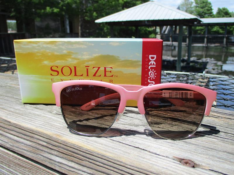 Solize One Love Ivy/Pink,602900LV