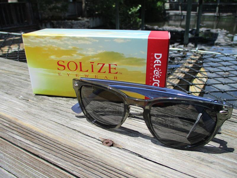 Solize Don't Worry Cir/ Pur,60740DWB
