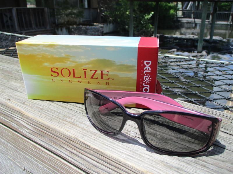Solize Mona BLK/PNK,60860MNA