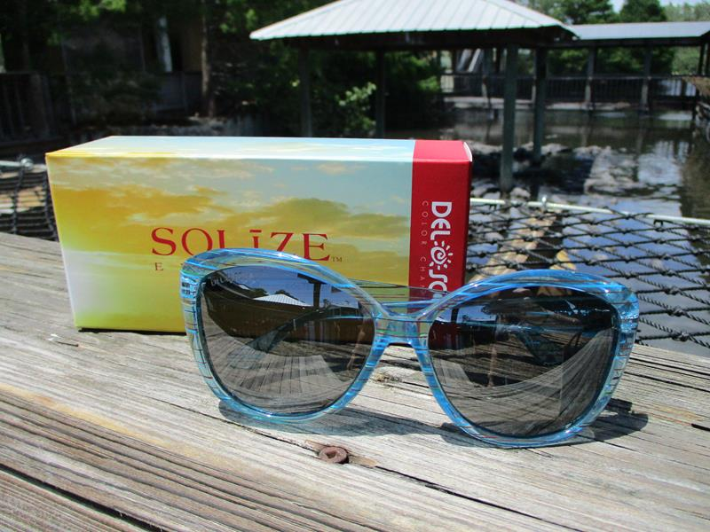 Solize Summer Of Love Cir/Blu,60660SOL