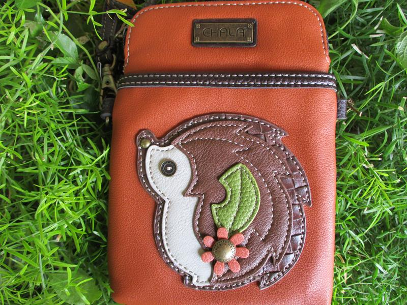 Cell Phone Crossbody Hedgehog,827HG2
