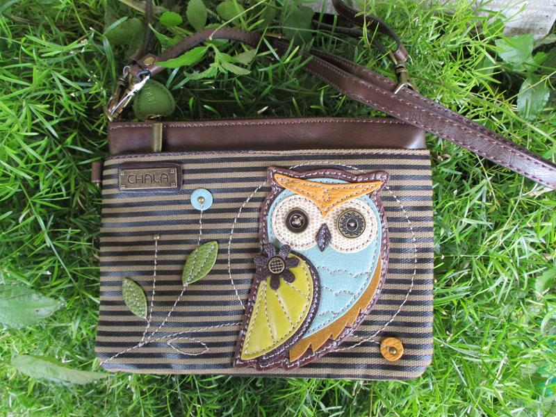 Mini Crossbody Owl,826OLAS