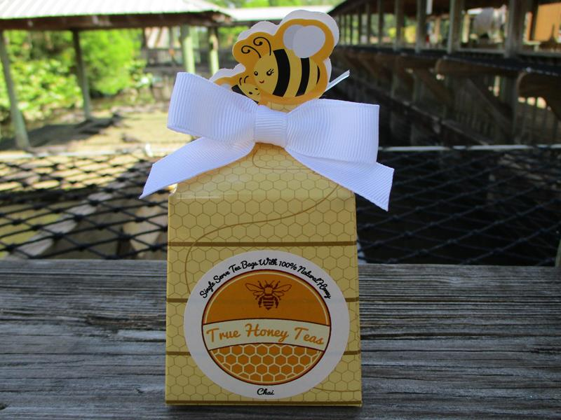 Bee Box CHAI Tea,CHAI