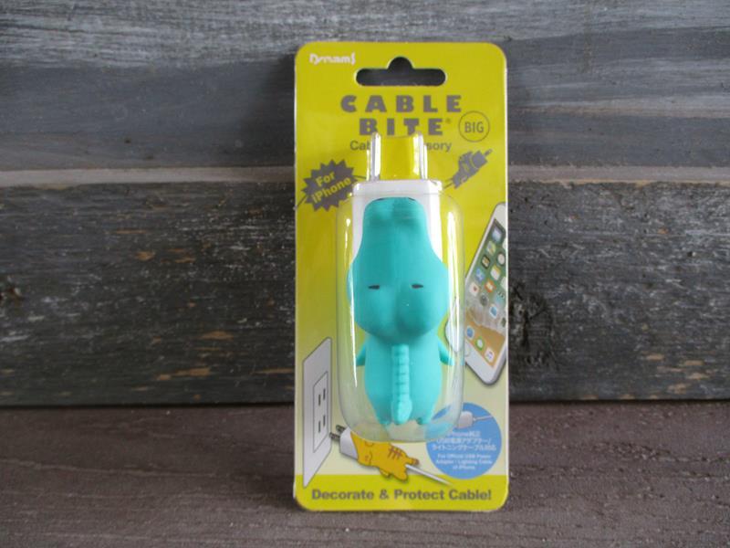 Cable Bite BIG Crocodile,VRT-42649
