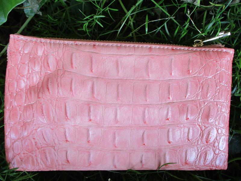 Liz Crossbody / Wallet Combo CORAL,P1216-C-CORAL