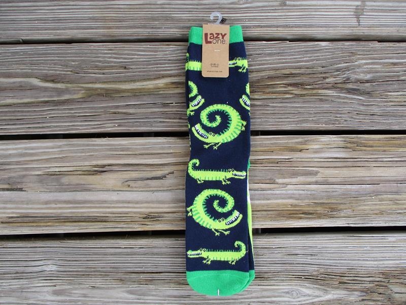 Alligator Sock,SK855