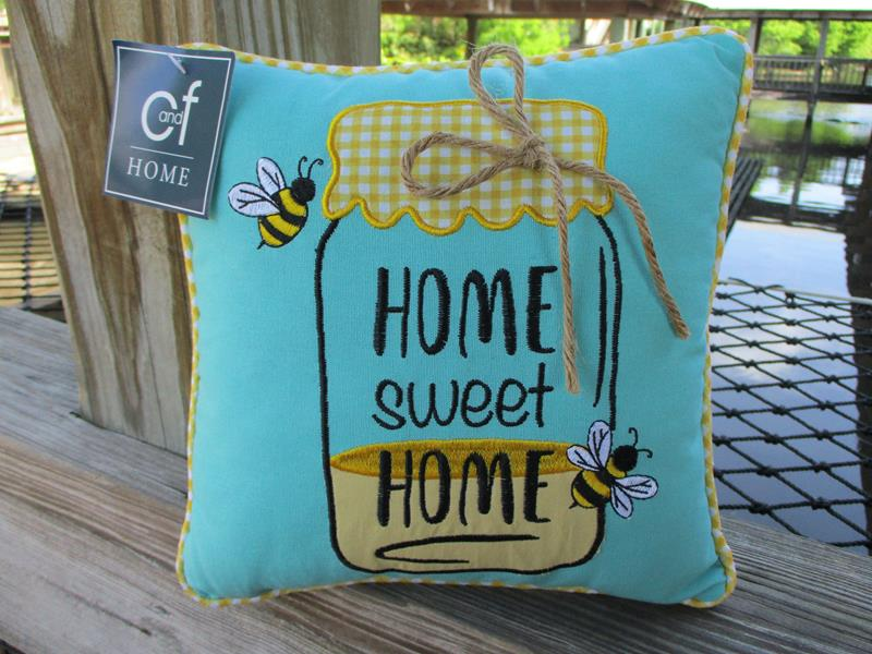 Pillow Home Sweet Home,81215471