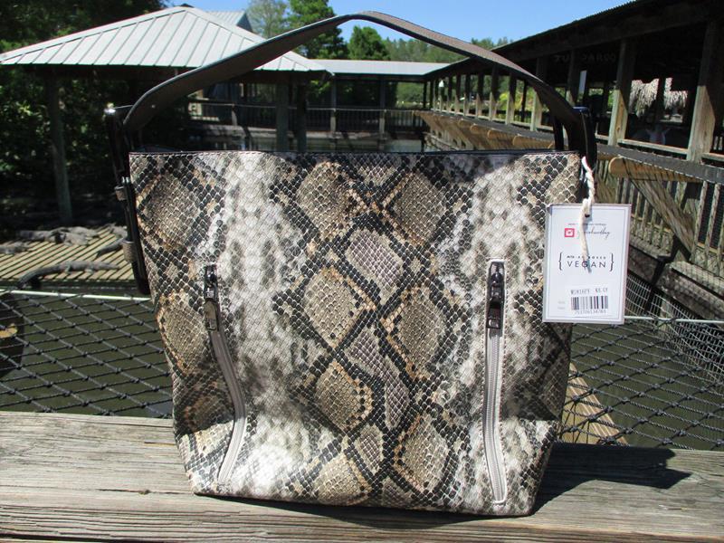 Bag n Bag PythonTan,M1816PY-KH.GY