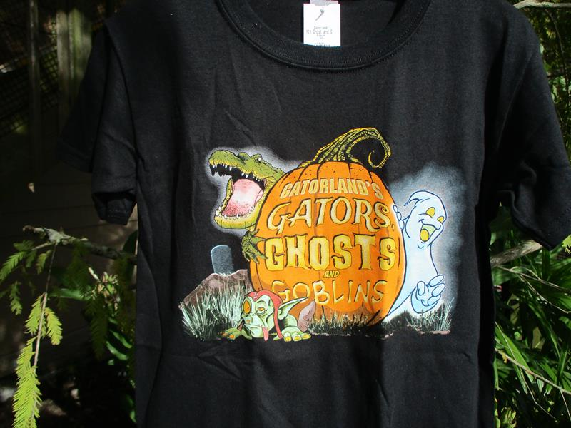 Youth Gators, Ghost and Goblins,13314-2
