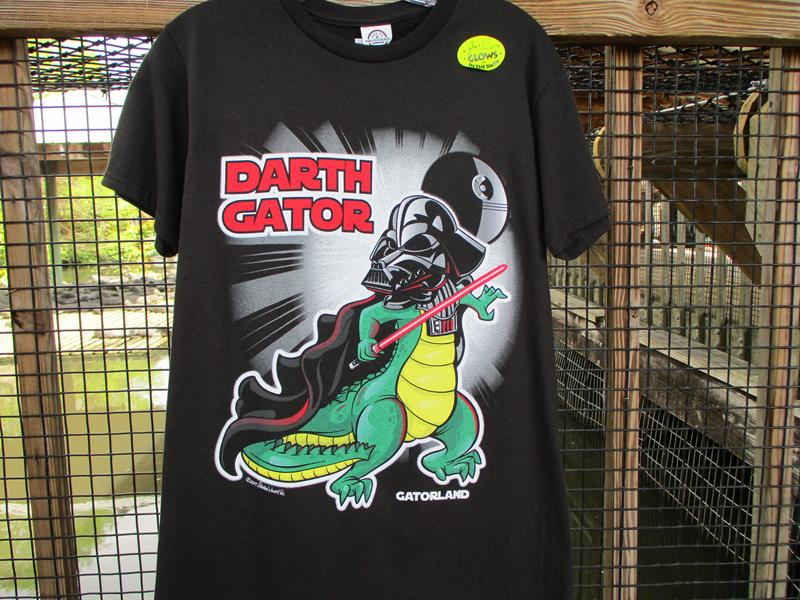 New Darth Gator,523650