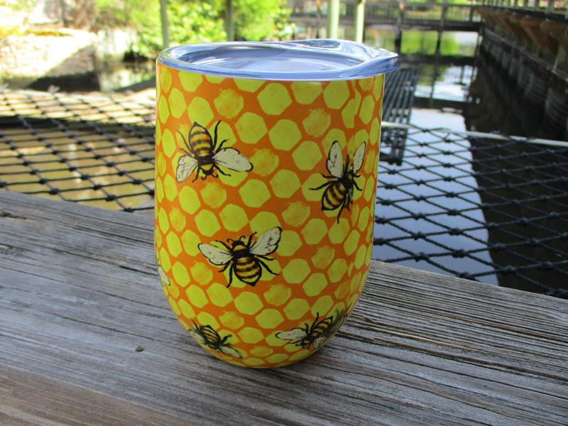 Tumbler BEES KNEES Insulated,714166