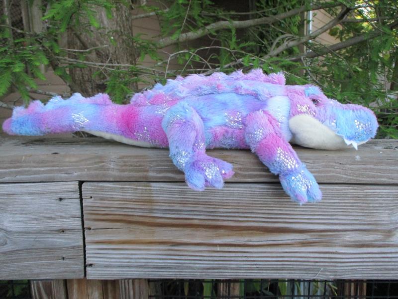 """22"""" Star Alligator,AP-STALL"""