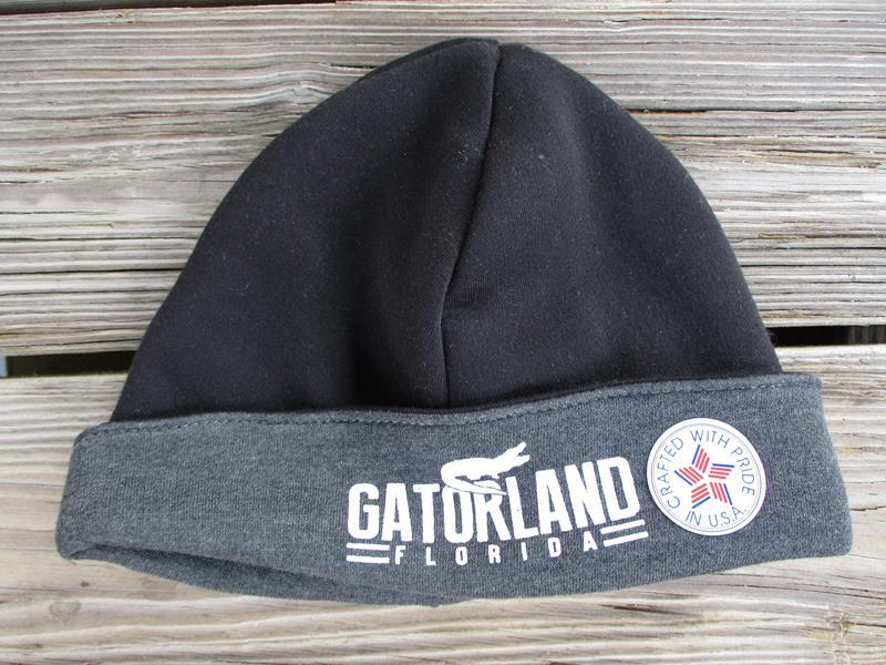 Beanie New Gatorland,JC532