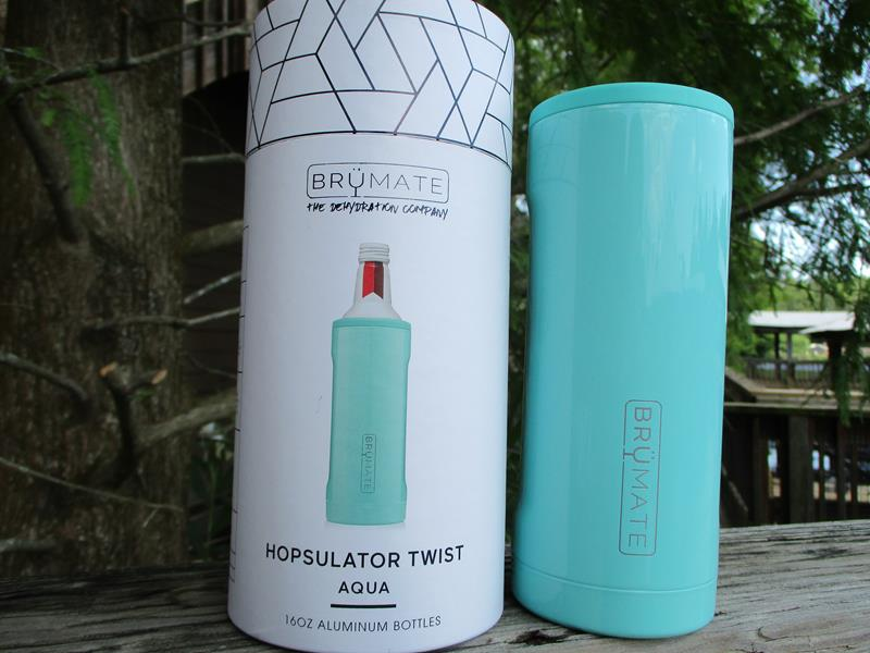 Hopsulator Twist Aqua