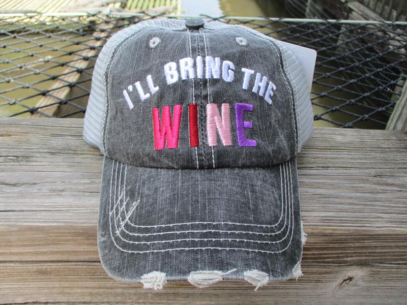 Trucker I'll Bring The Wine,KDCTC429