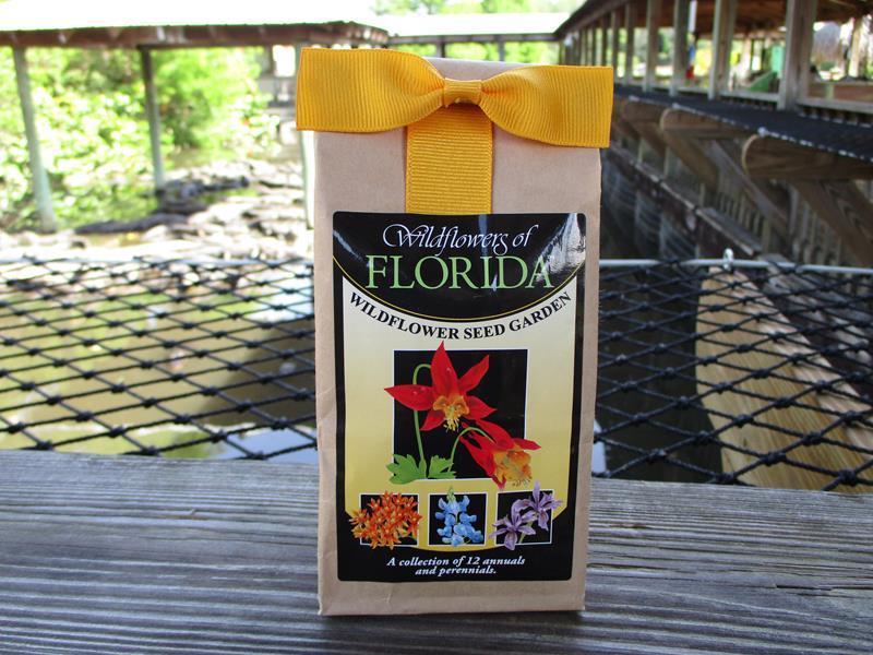 Florida Seed Bulk Pkg,FL88