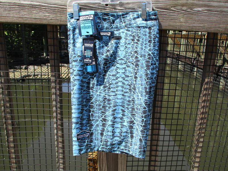 HYDRASKIN BS Shorts Pacific Blue,M016092