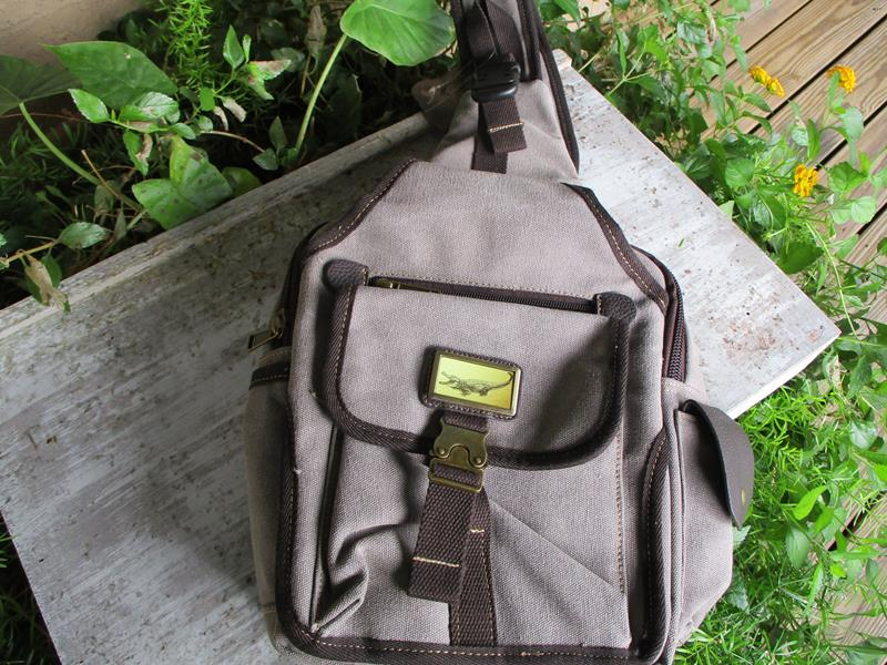 Adventure Sling Backpack Medium
